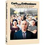 Curb your enthusiasm Filmer Curb Your Enthusiasm: Complete HBO Season 5 [DVD] [2006]